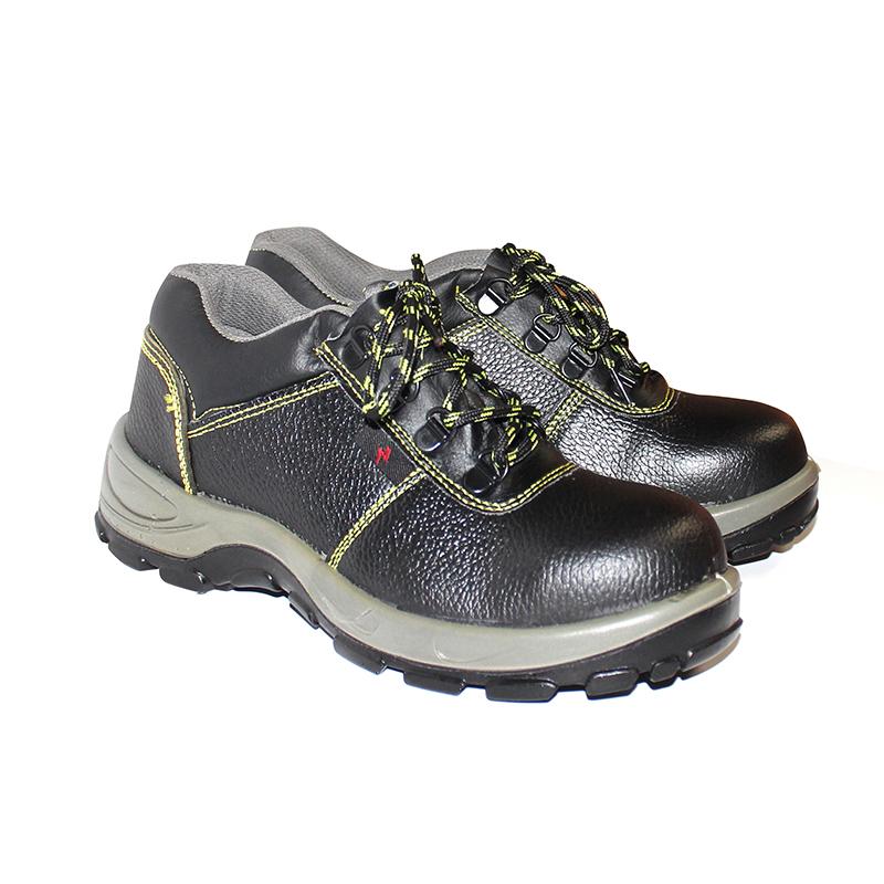SAFEMAN君御 E6012防砸绝缘安全鞋