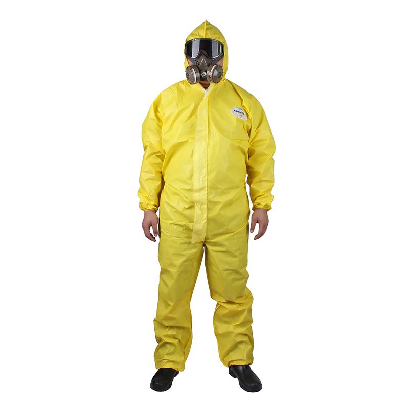 金佰利9812 A70化学防护服(中号)
