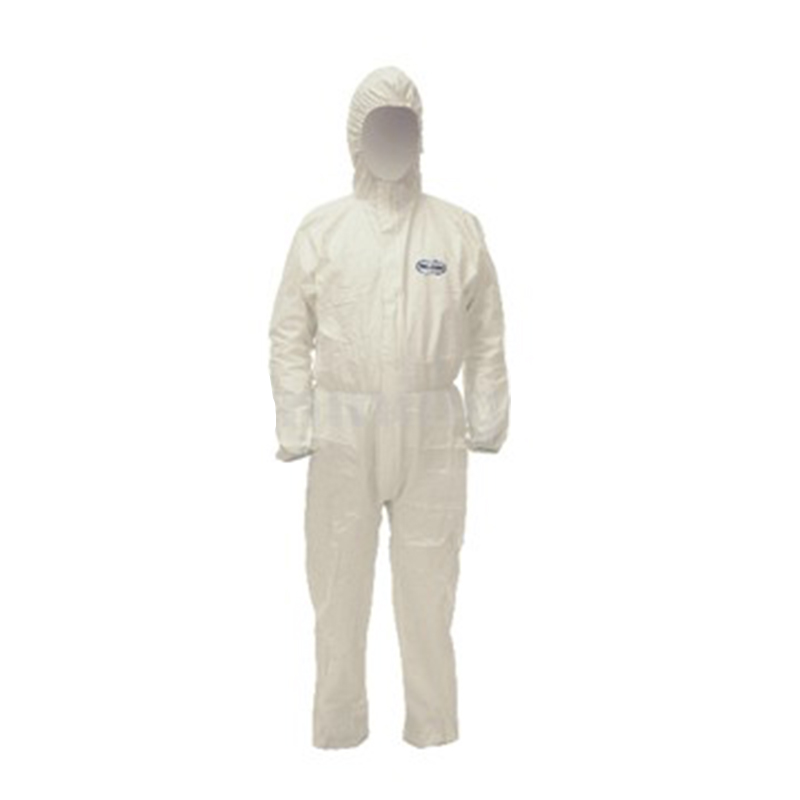 金佰利99793-01(新型号97930) A40 液体和颗粒阻隔防护服