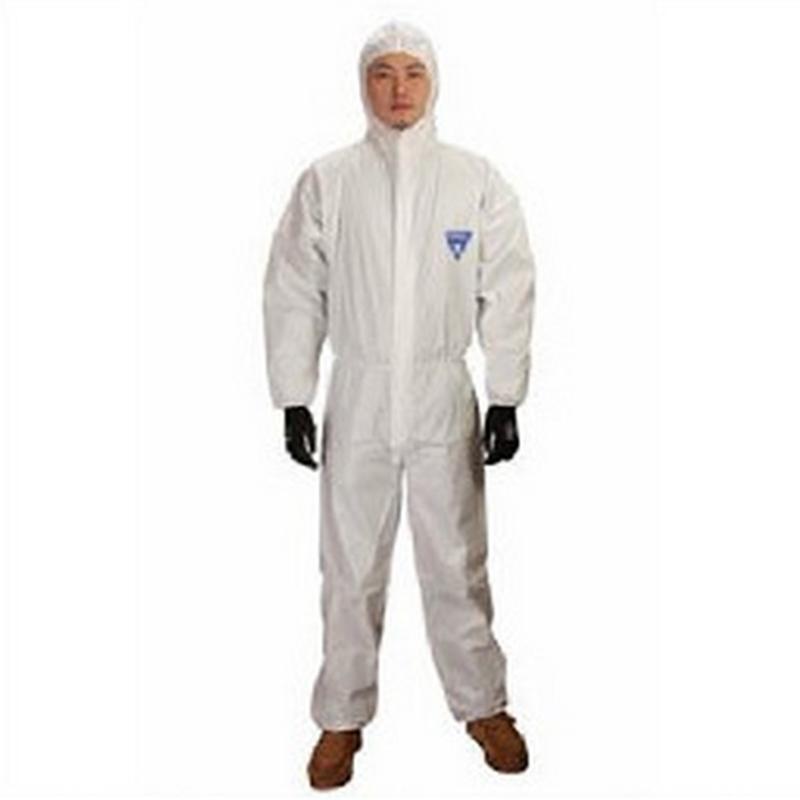 金佰利A36液体和微粒阻隔防护服 99801