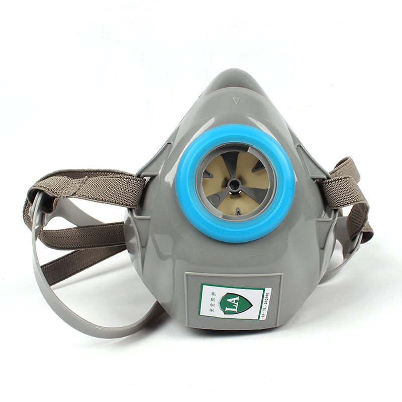 地球 7100 防毒面罩