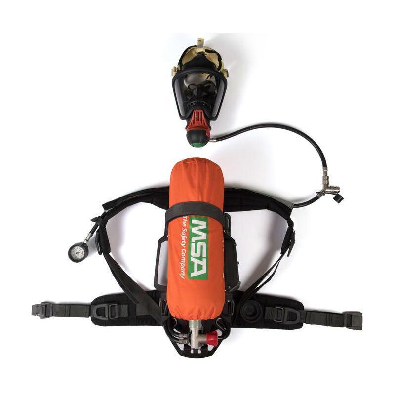 梅思安10176331 AG2100 BTIC气瓶 有表 6.8L 空气呼吸器